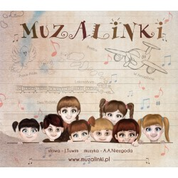 Muzalinki, CD
