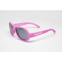 Babiators okulary przeciwsłoneczne 0-3 różowe