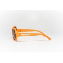 Babiators okulary przeciwsłoneczne 3-7 pomarańczowe