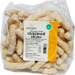 Chrupki wielozbożowe 80 gram