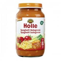 Holle Spaghetti Bolognese bio 220g