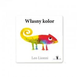 Własny kolor Leo Lionni