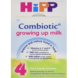Hipp Combiotic 4