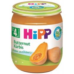 Hipp dynia piżmowa 125 gram