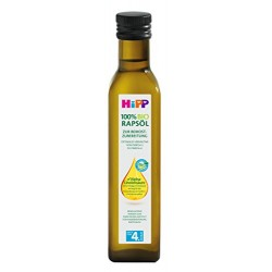 Hipp olej rzepakowy z...