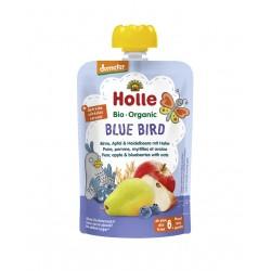 Holle Mus Niebieski Ptak