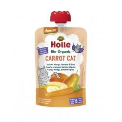 Holle mus marchewkowy kotek