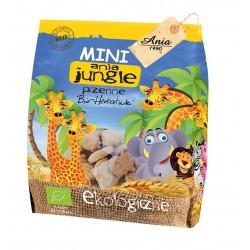 Ciasteczka mini zoo Ania