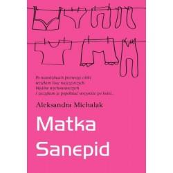 Matka Sanepid Aleksandra Michalak